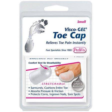 PediFix Visco-Gel Toe Cap - Small