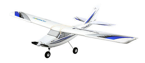 HobbyZone Mini Apprentice S RTF Airplane