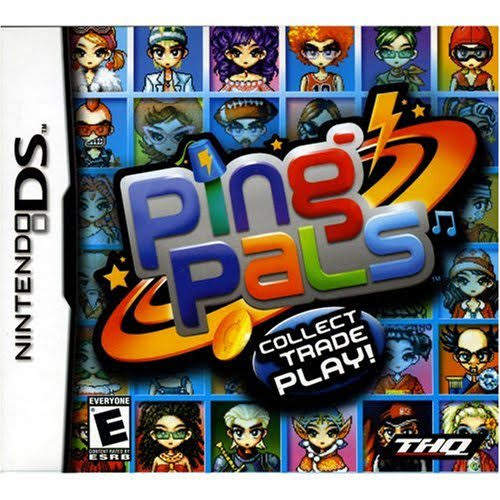 Ping Pals - Nintendo DS