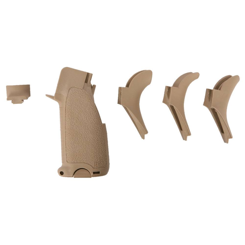 Bravo Company Gunfighter Mod2 Rifle Pistol Grip - Flat Dark Earth