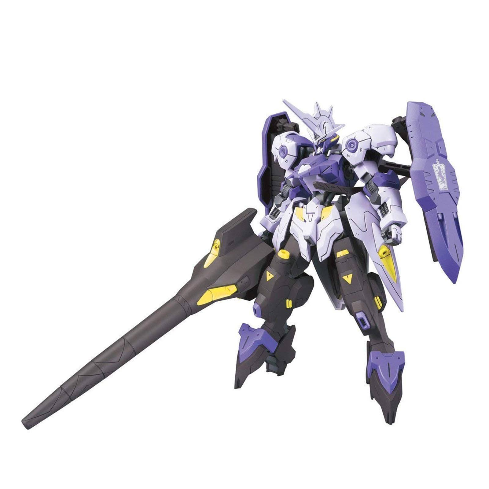 Bandai Kimaris Vidar HG Gundam Model Kit - Scale 1:144