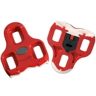 Look Keo Cleat Red