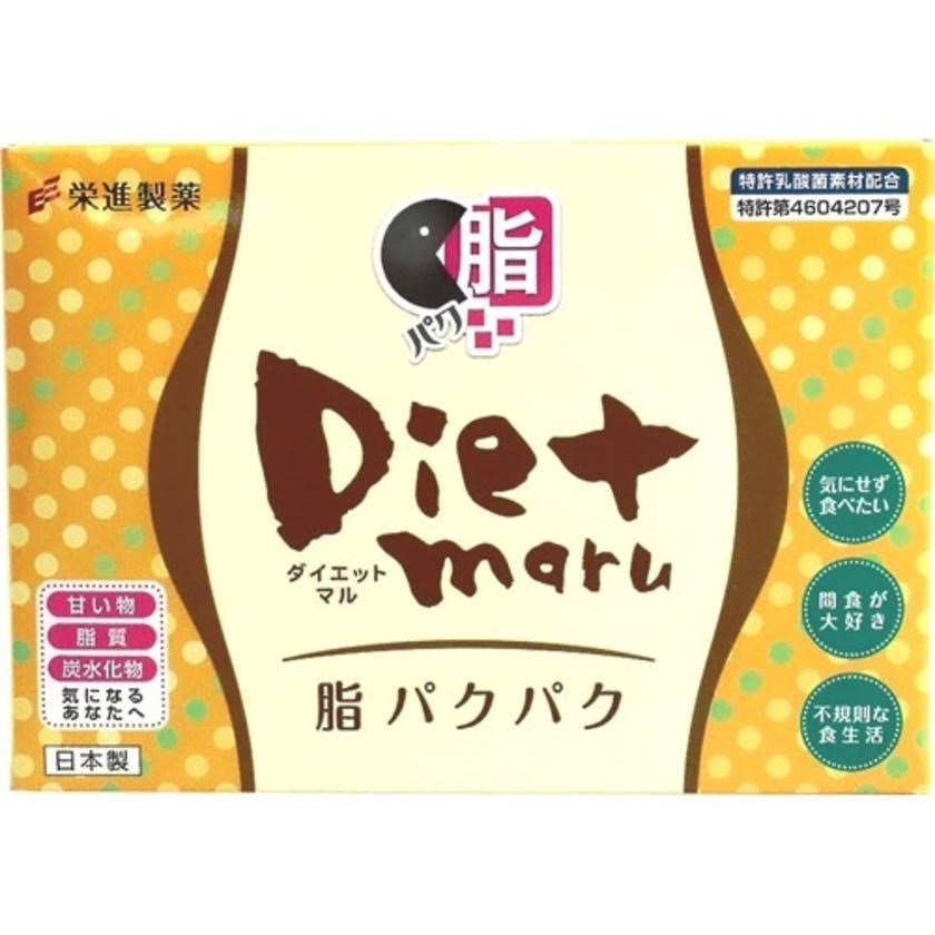 Diet Maru Jelly - 12g, 10pcs