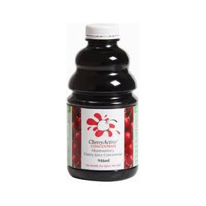 CherryActive Concentrate Juice - Cherry, 473ml