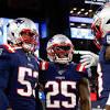 Patriots aprovechan los errores de los Giants para alargar su racha ...