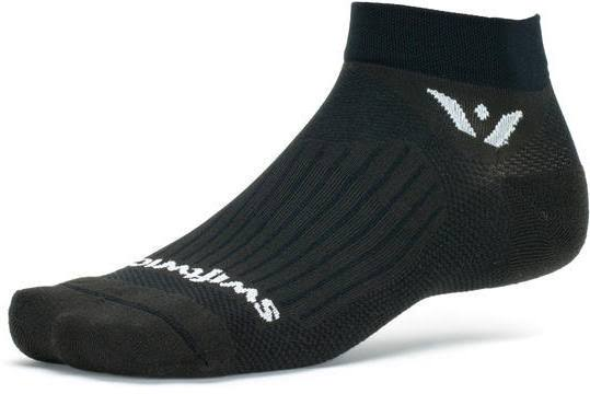 Swiftwick Aspire One Socks - Navy - Large