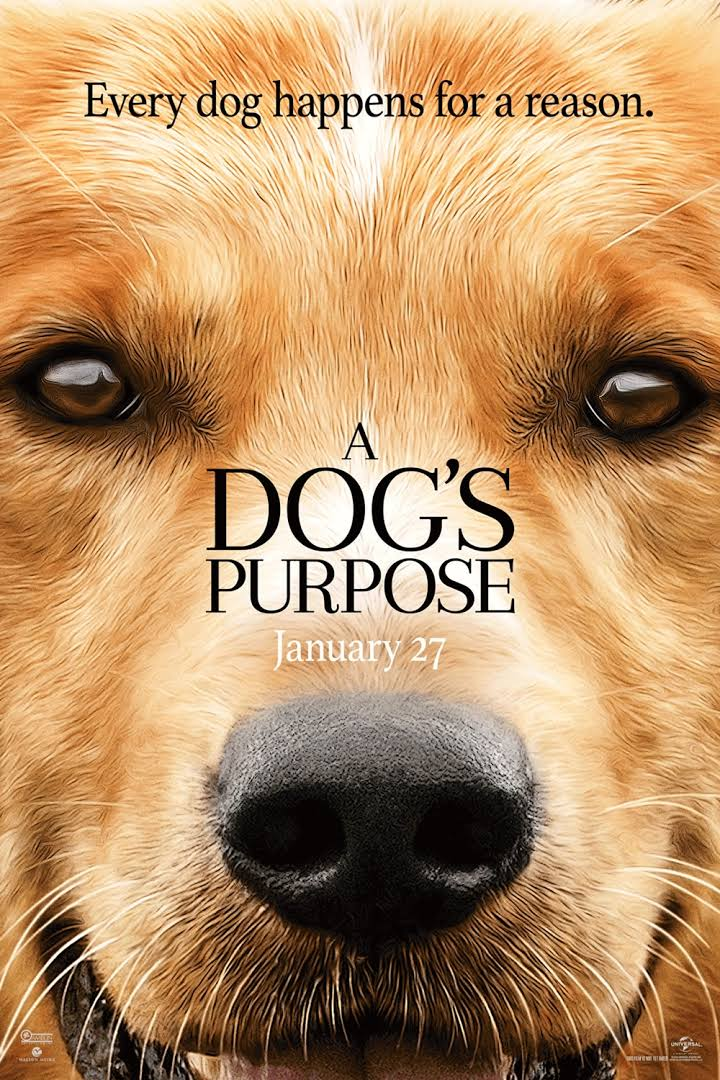 A Dog's Purpose-A Dog's Purpose