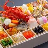 御節料理, オリエンタルホテル広島, 正月