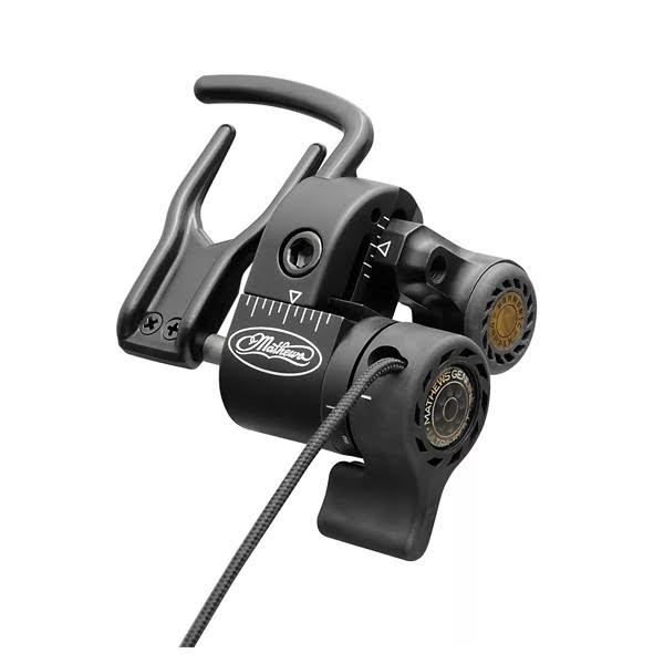 Mathews Ultra Rest Black LH