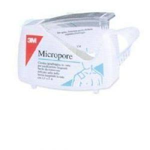 3M Micropore Surgical Tape - 50mm x 5m