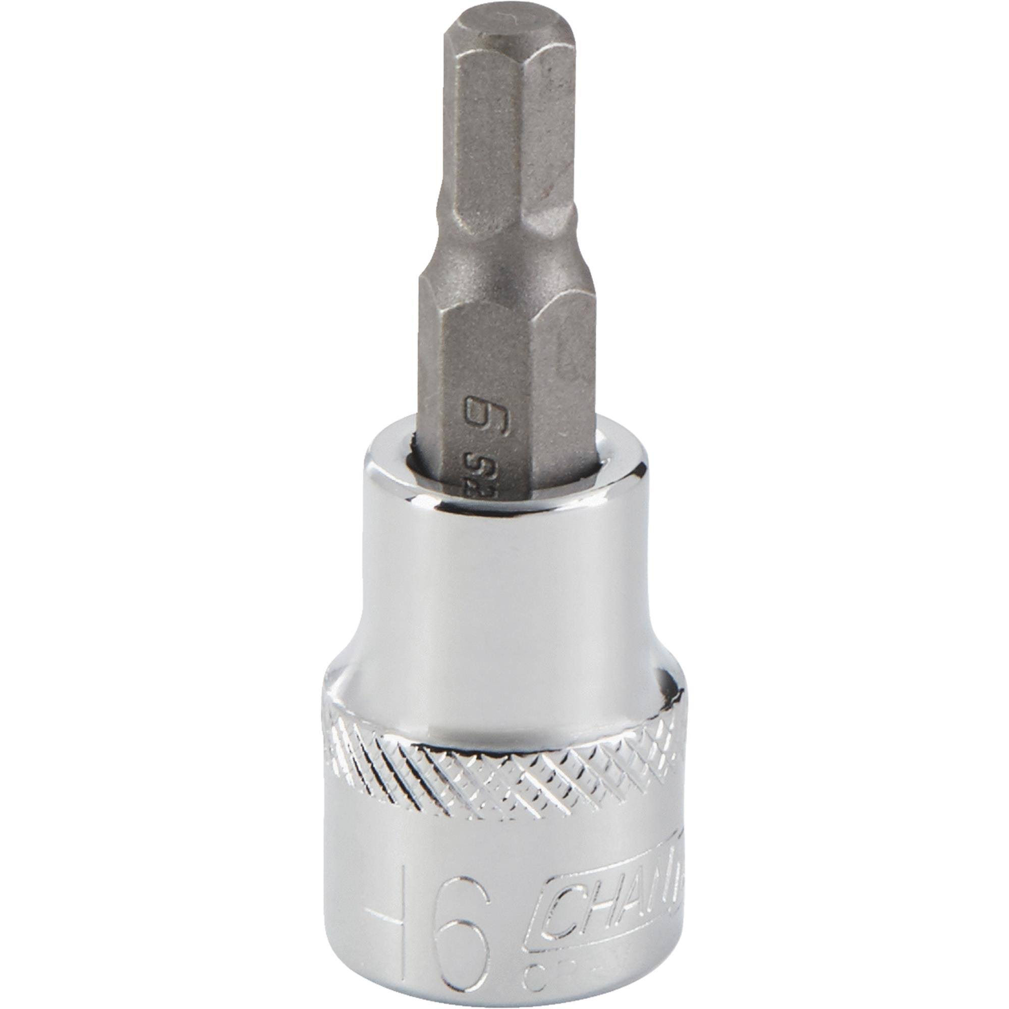 Channellock Products Hex Bit Socket - 6mm