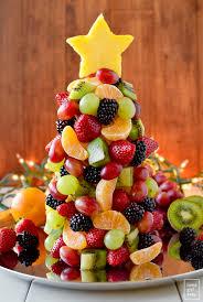 Rice Krispie Christmas Tree Cake by Fruit Christmas Tree Iowa Eats