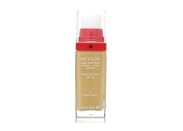 Revlon Defying Firming Lifting Makeup - 20 Tender Beige