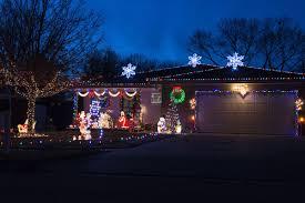 Christmas Tree Farms Near Lincoln Nebraska by 2015 U0027s Best Places To See Christmas Lights Misc Journalstar Com