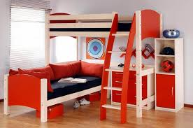 childrens bunk beds with stairs plans childrens bunk beds with