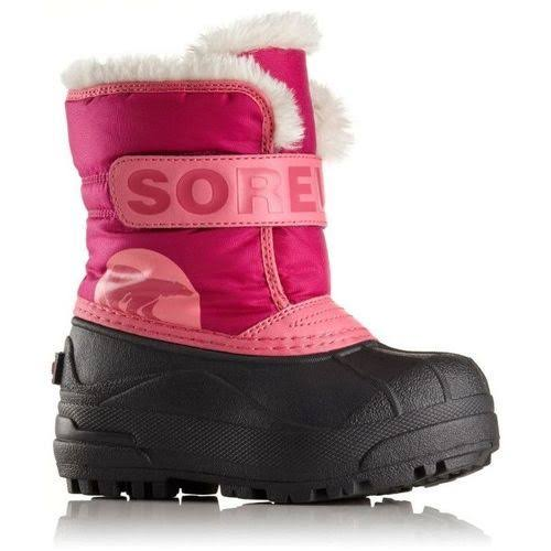 Sorel Snow Commander Toddler & Youth Snow Boot