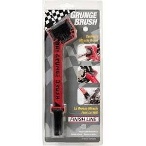 Finish Line Grunge Brush Bicycle Chain Cleaning Tool