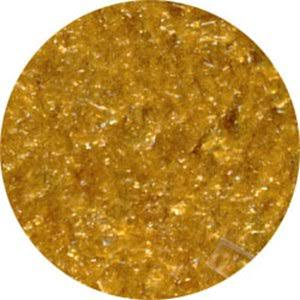 CK Products Gold Edible Glitter - 1/4oz