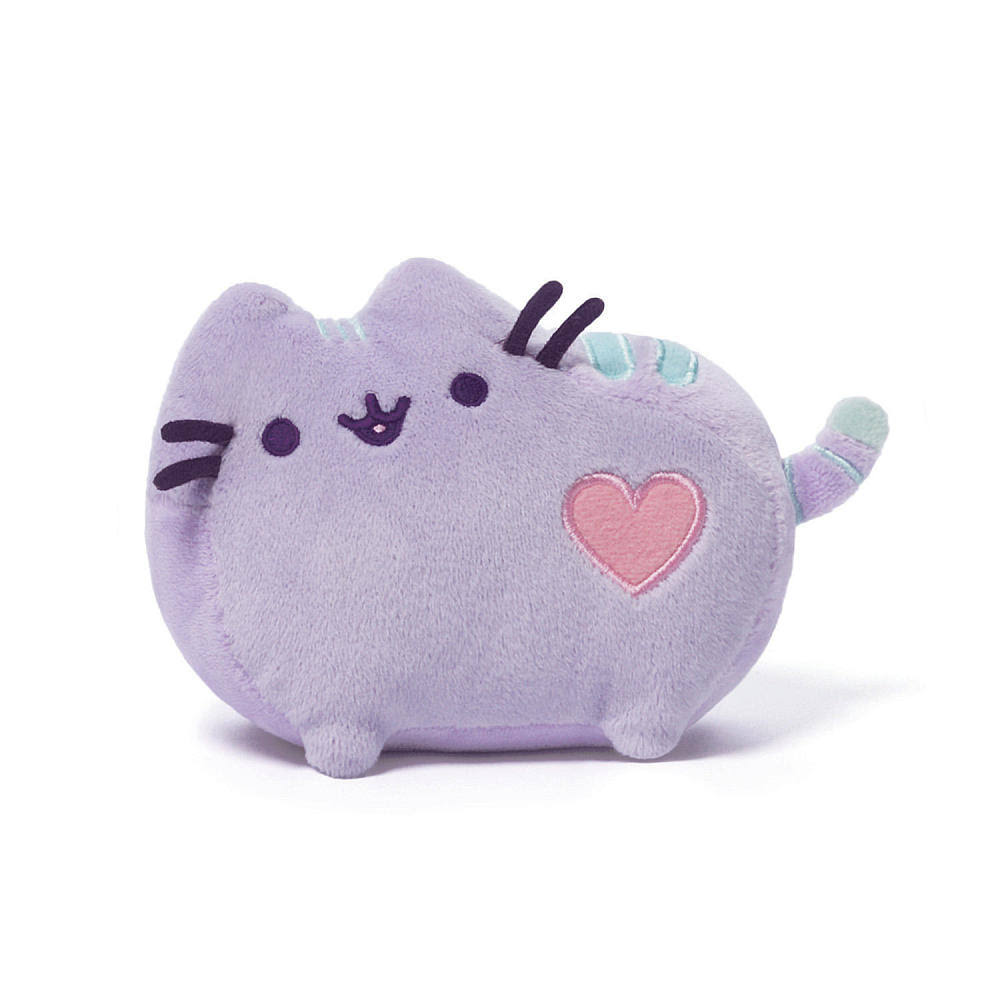 Gund Pusheen Plush Toy - Grey