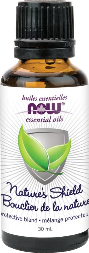 Now Nature's Shield Protective Blend Essential Oil ( 30 ml )