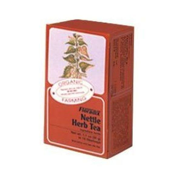 Floradix Nettle Organic Herbal Tea
