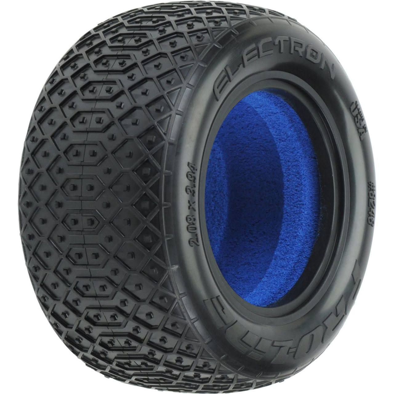 Pro Line Racing Electron T 2.2 Mc Clay Off Road Truck Tires