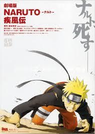 Naruto - Funeste Présage