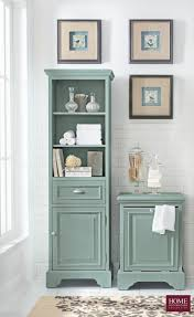 Tall Narrow Linen Cabinet With Doors by Best 25 Bathroom Linen Cabinet Ideas On Pinterest Bathroom
