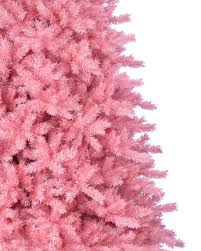 Artificial Christmas Tree 6ft by Pretty In Pink Christmas Tree Treetopia