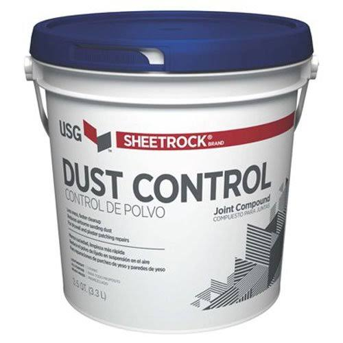 Sheetrock Brand Premixed Lightweight Drywall Joint Compound - 3.5qt