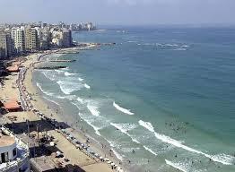 شاطىء العجمى بالاسكندرية .. ( ح ) ..