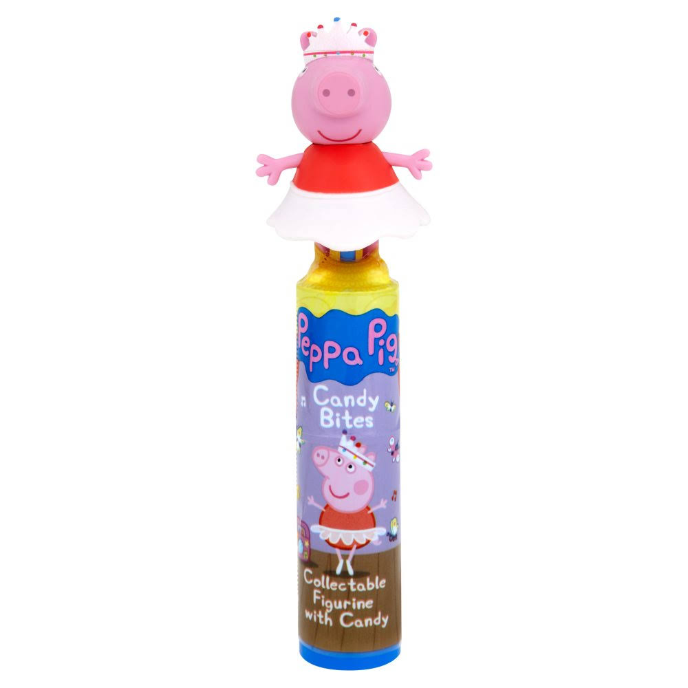 Peppa Pig Candy Bites (Each)