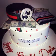 Cake Decoration Ideas For A Man by Gucci Cake Gonna Need One Of These 3 10 14 Love This