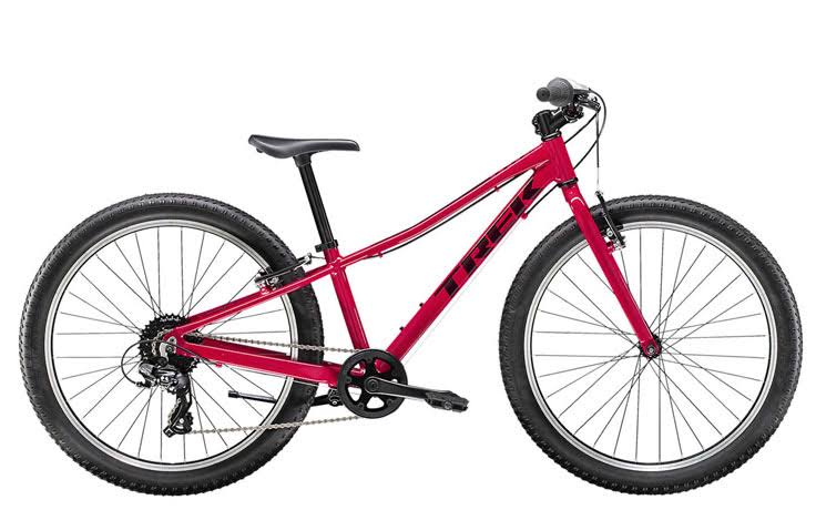 Trek Precaliber 24 8-speed Girl's 2020 Magenta