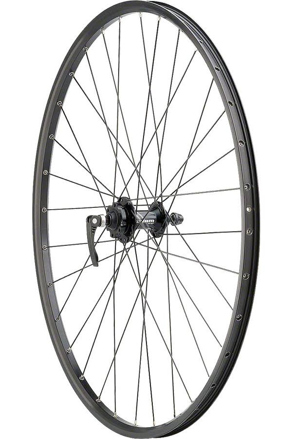 Quality Bicycle Products Mountain Disc Front Wheel - 29""