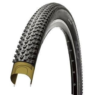 Serfas MEO Sheriff Mountain Bike Tire - Black, 29in x 2.1in