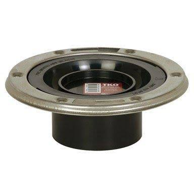 Sioux Chief ABS Closet Flange 886-ATMS