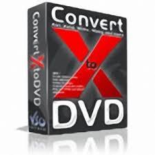 دانلود VSO ConvertXtoDVD 5.1.0.15 - نرم افزار تبدیل فایل های ویدیویی به DVD