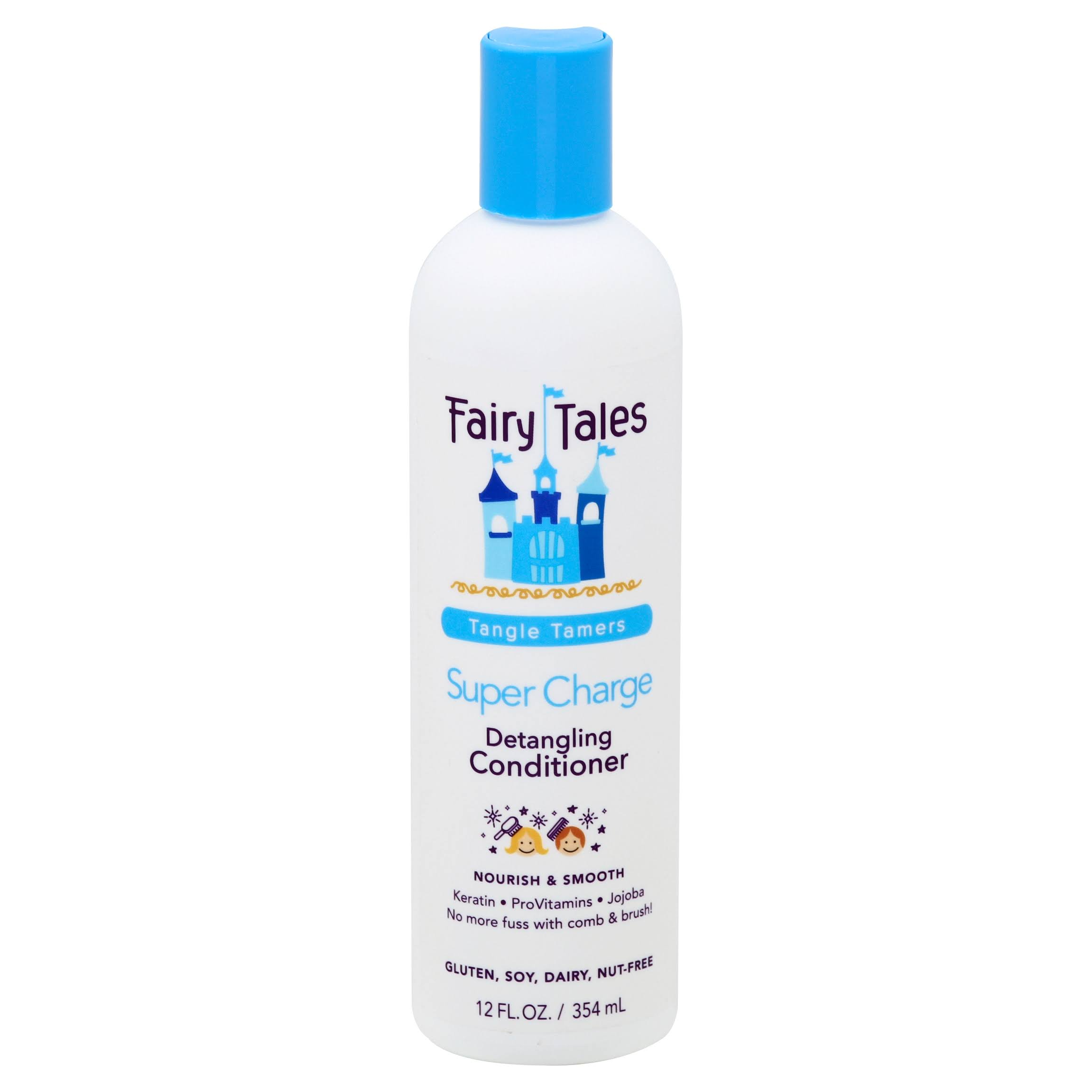 Fairy Tales Detangling Conditioner - 12oz