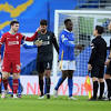 Liverpool frustrated by VAR as Brighton snatch late equaliser