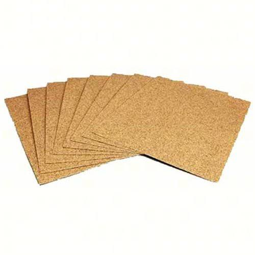 3M All Purpose Sand Paper Sheet - 25 sheets