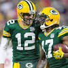 Aaron Rodgers and Davante Adams hint at playing one last season ...