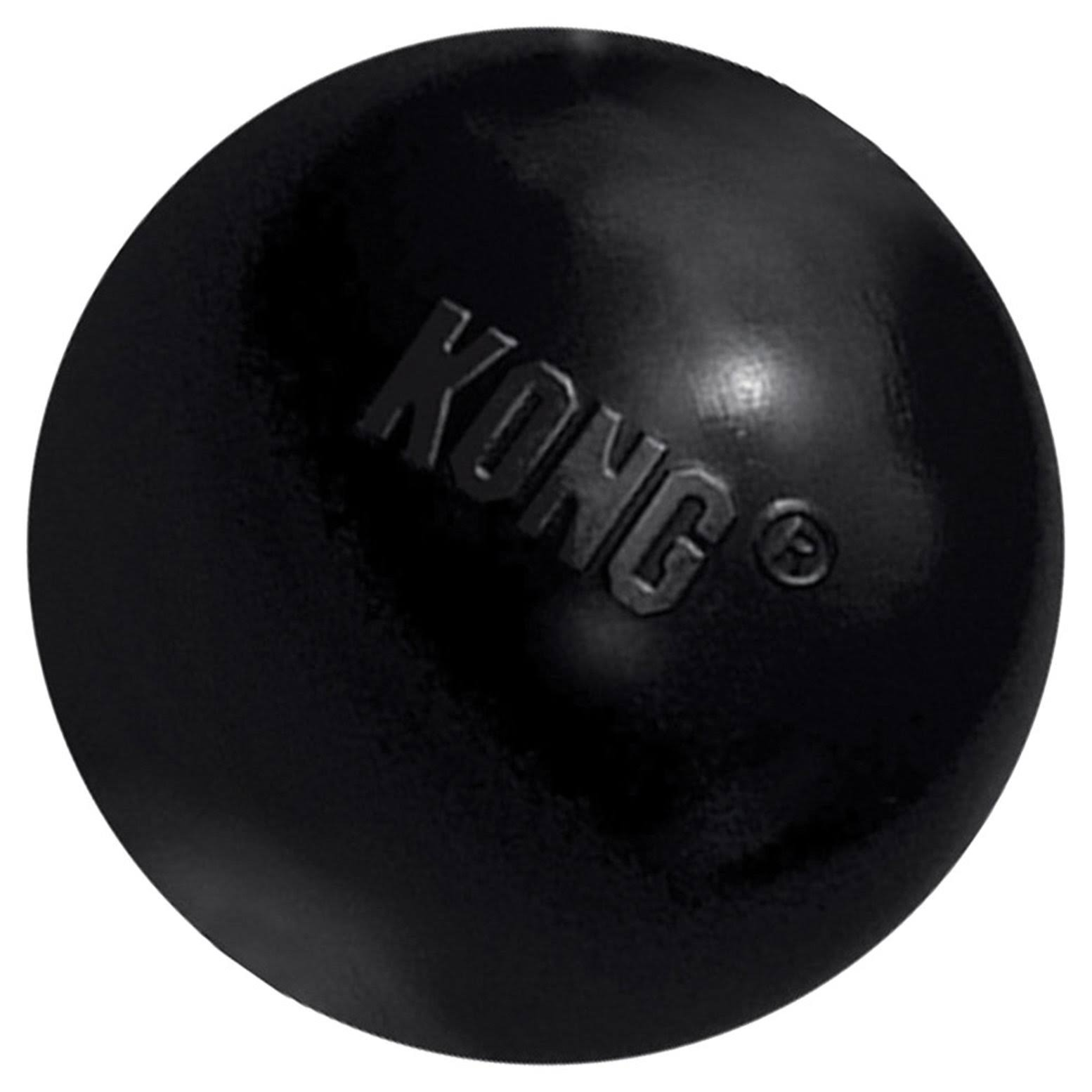 Kong Ball Dog Toy - Small