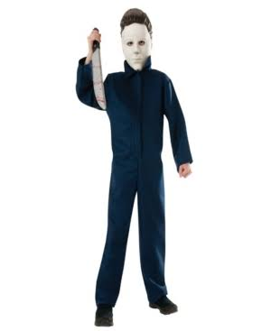 Rubies Child Halloween Costume - Michael Myers, Large