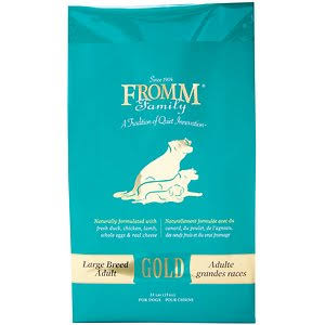 Fromm Adult Gold Dog Food - Large Breed