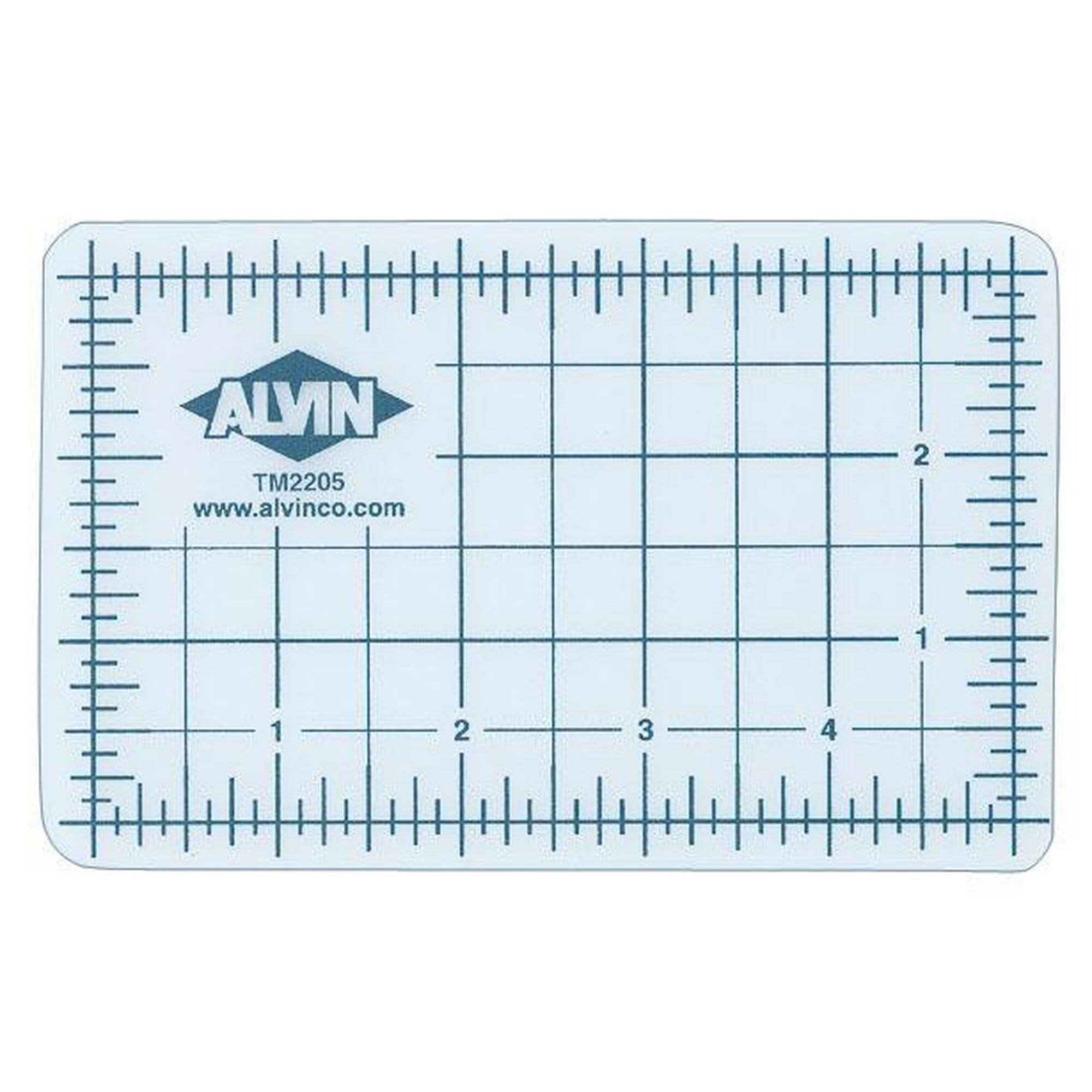 Alvin Translucent Professional Self-Healing Cutting Mat 36 x 48