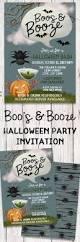Halloween Potluck Invitation Template Free Printable by Best 25 Halloween Invitations Ideas On Pinterest