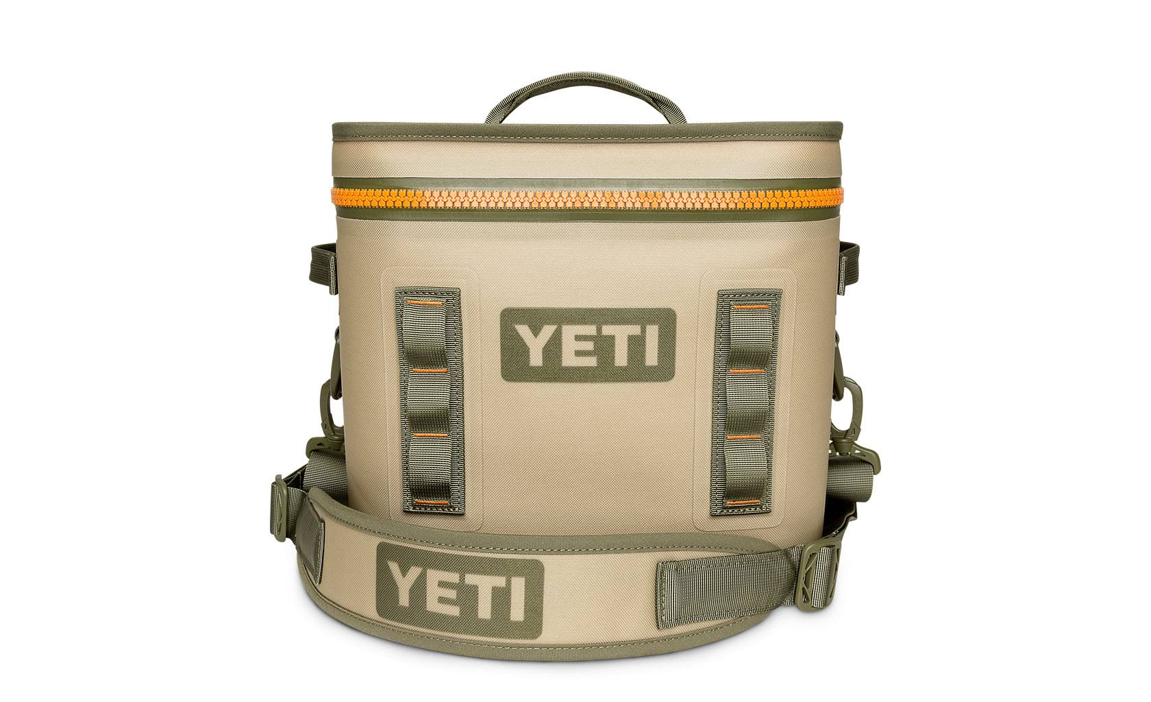 Yeti Coolers Hopper Flip 12 Cooler