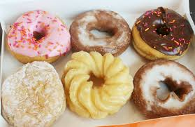 Dunkin Donuts Pumpkin Donut Ingredients by National Donut Day 2015 Dunkin Donuts