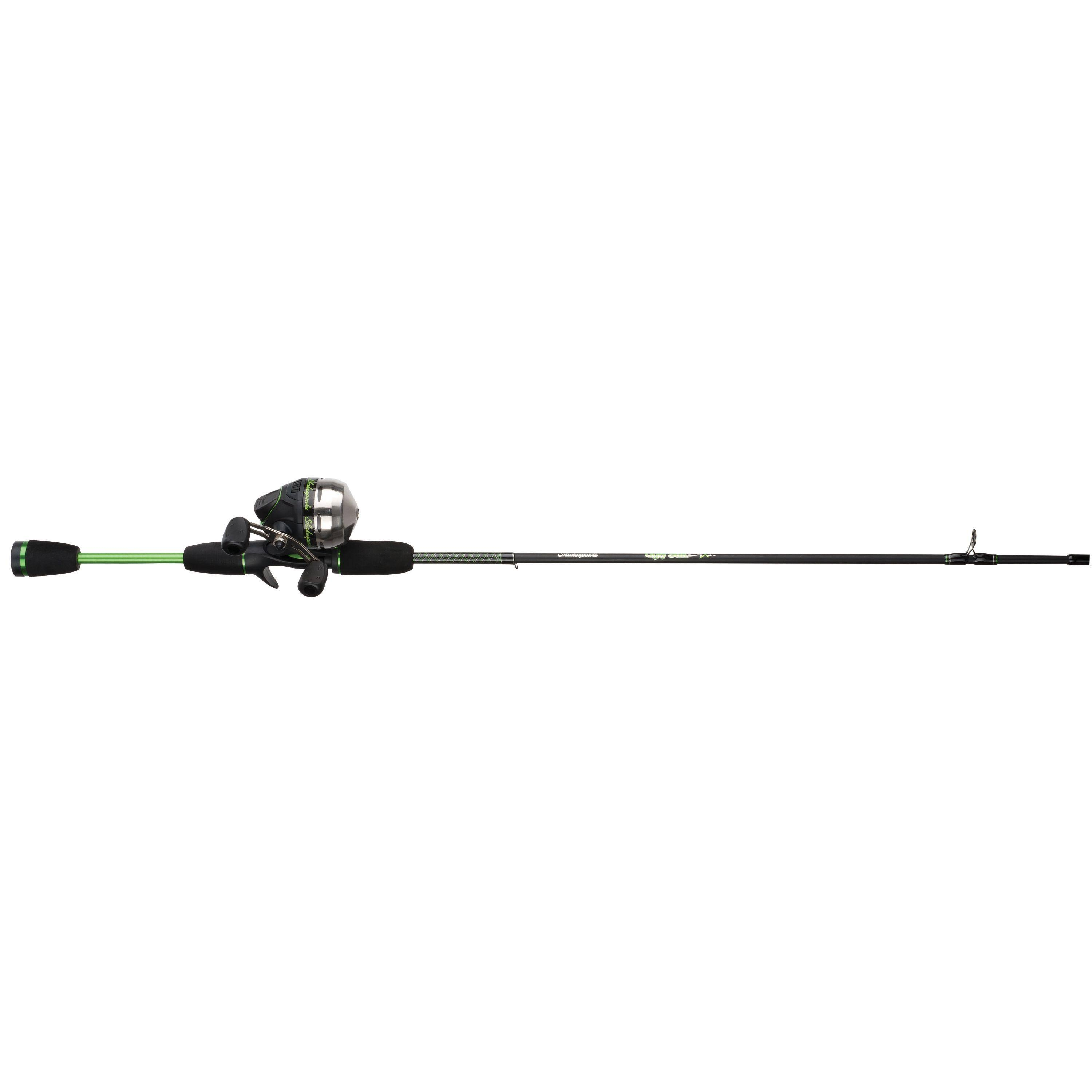 Shakespeare Ugly Stik Gx2 Youth Spincast Reel and Fishing Rod
